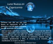Luna Nueva Capriornio dic 29-2016