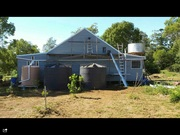 The cottage at blackbutt