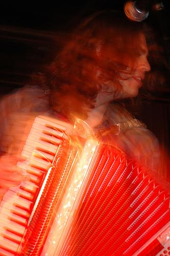 JSB-jon accordion