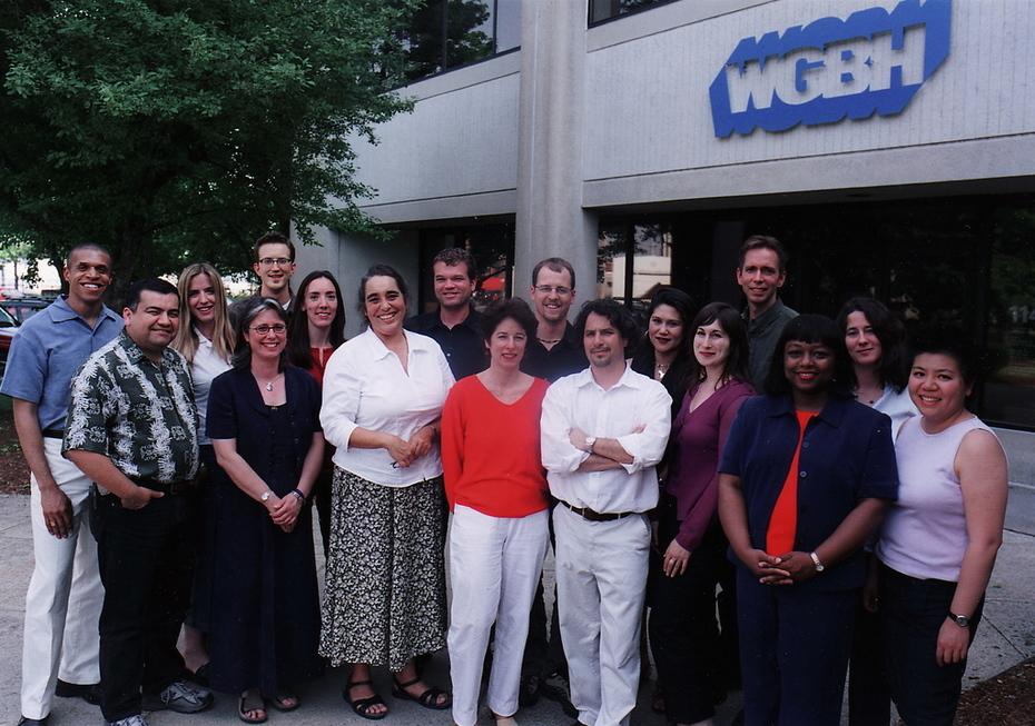 Producer's Academy 2003
