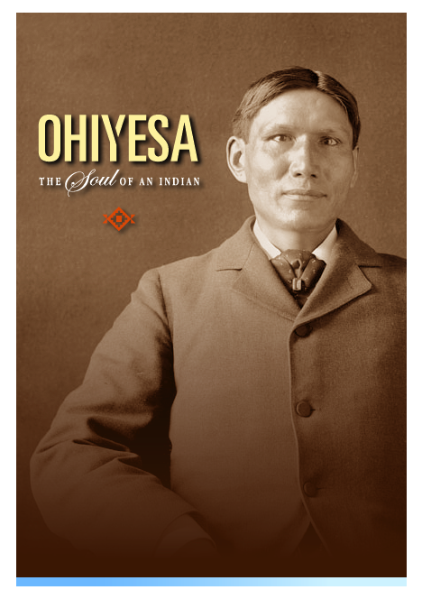 Ohiyesa: The Soul of an Indian
