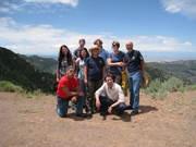 Time Team at Range Creek