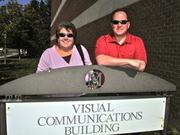 Beverly & Michael in Bozeman, MT