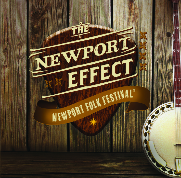 """The Newport Effect"" DVD's for Sale"