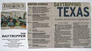 Press Clipping Sun Page 1