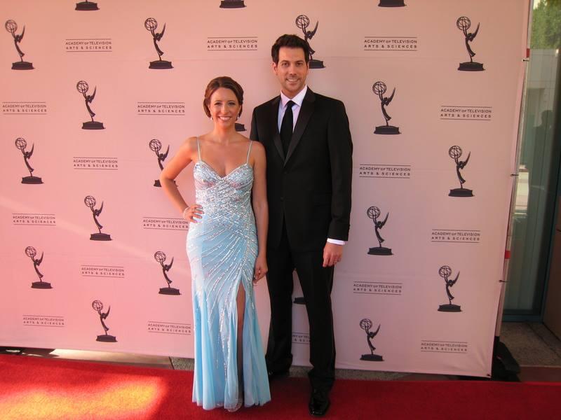 65th Los Angeles Emmy Awards 5