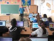Macedonian primary schools supported European Get Online Week 2016