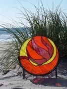 Fire on the Beach 1 (2)