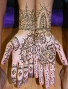 'Wedding Henna'