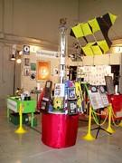 2010 NYSF Setting Up