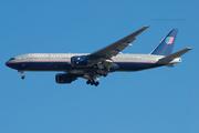 United Airlines B777-222ER (N206UA)