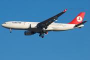 Turkish Airlines A330-203 (TC-JNC)