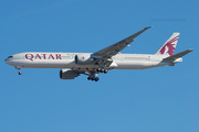 Qatar Airways B777-3DZER (A7-BAL)