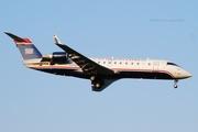Air Wisconsin CRJ-200ER (N445AW)