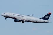 US Airways A320-232 (N673AW)