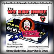 The WE ARE INDIE Show