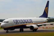 Ryanair  737-8AS  EI-DCZ
