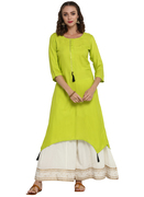 Mirraw's Amazing Collection of Kurtis | Upto 90% Off