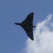 Avro Vulcan 11/JULY/2015.