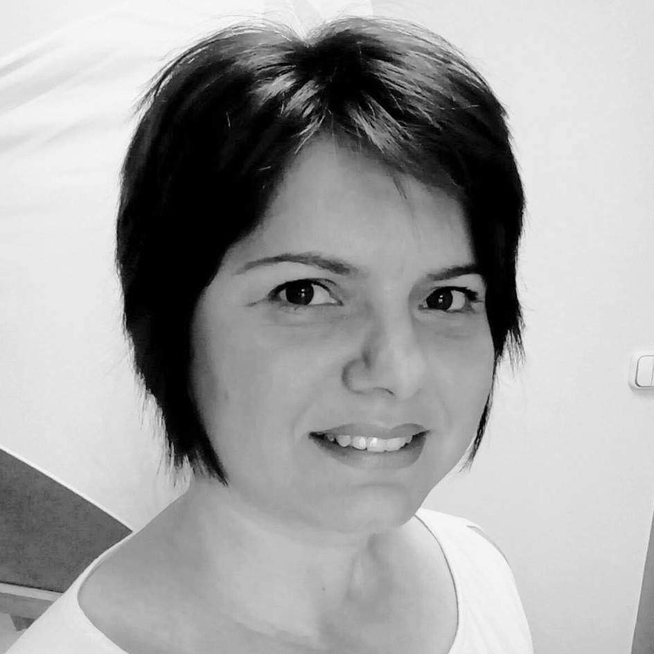 Claudia Mitu