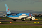 G-TUIG B787 TOM-TUI AVP egcc uk