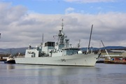 HMCS St Johns