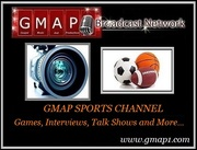 The GMAP Sports Channel