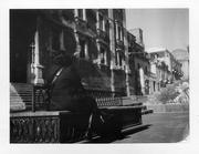 woman in Catania