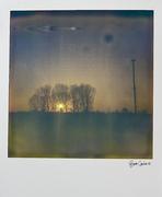 Tramonto Polaroid