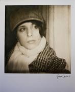 Laura - Polaroid