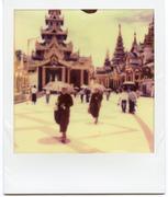 Instant Burma
