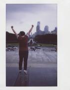 Rocky Steps, Philadelphia