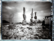 Stone Balancing 2