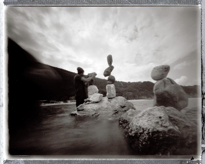 stone Balancing 5