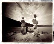 stone Balancing 4