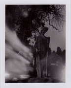 The erasing light angel