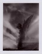 The guiding light angel