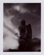 The judgment's light angel
