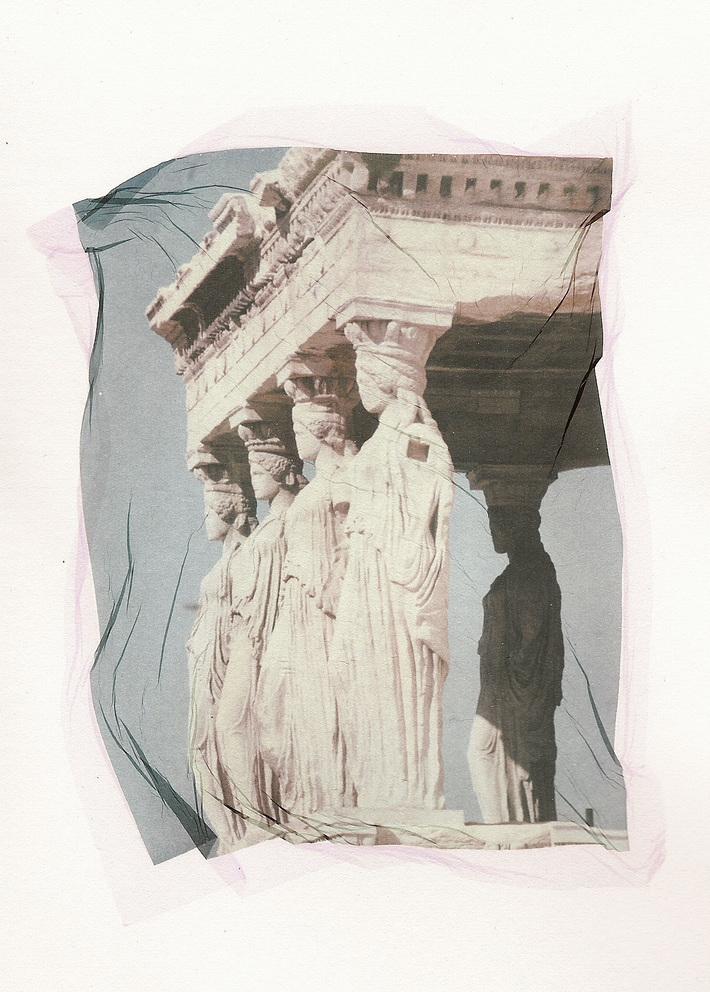di marmo e d'aria - Atene