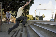 kaos - stair jump 1 - GWHS