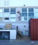 Kirill High Jump 3