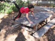 stephane table kong