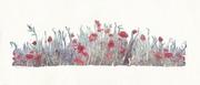 ...non è la rosa non è il tulipano che ti fan veglia dall'ombra dei fossi ma sono mille...