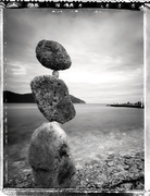 stone Balancing 1