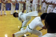 Capoeira Ijexa Batizado 2011
