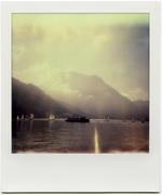 Barche a vela sul lago Traunsee