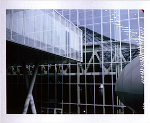 Contemporary Architecture or Fanta-Architecture?