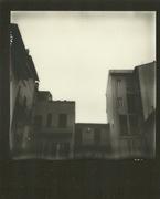 Pioggia su Firenze, di acqua, angoli, polaroid