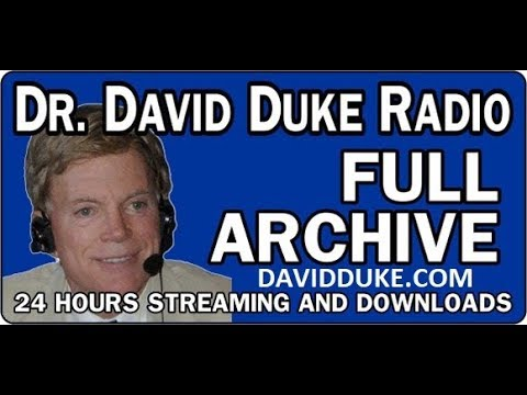 David Duke and Augustus Invictus Mar 25, 2019