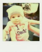 my (Raggamuffin) baby III